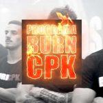 vídeo Crossfit CPK