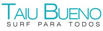 Taiu Bueno - Surf para Todos